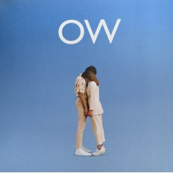 OH WONDER : LP No One Else Can Wear Your Crown