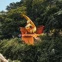 FOFANA Lamin : LP Brancusi Sculpting Beyonce