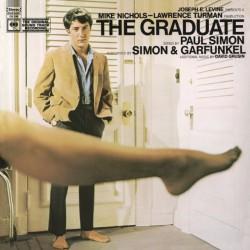 SIMON & GARFUNKEL : LP The Graduate