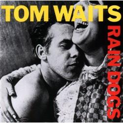 WAITS Tom : CD Rain Dogs