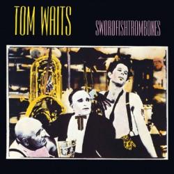 WAITS Tom : CD Swordfishtrombones