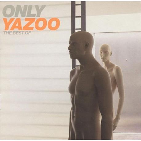 YAZOO : CD Only Yazoo (The Best Of)