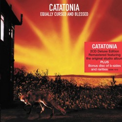 CATATONIA : CDx2 Equally Cursed And Blessed
