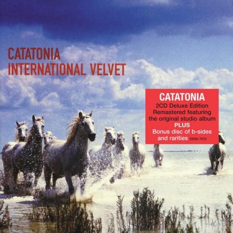 CATATONIA : CDx2 International Velvet