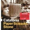 CATATONIA : CD+DVD Paper Scissors Stone