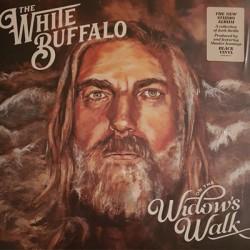 WHITE BUFFALO (the) : LP On The Widow's Walk