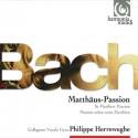 HERREWEGHE Philippe : CDx3 Passion Selon Saint Matthieu