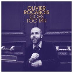 ROCABOIS Olivier : CD Goes Too Far