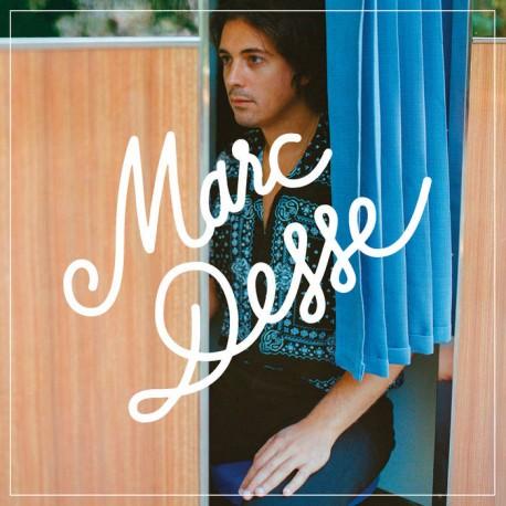 MARC DESSE : LP Marc Desse