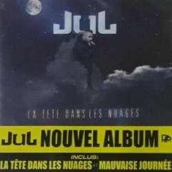 JUL : CD La Tête Dans Les Nuages