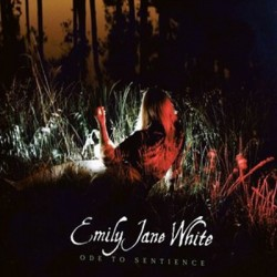 WHITE Emily Jane : LP Ode To Sentience