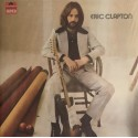 CLAPTON Eric : LP Eric Clapton