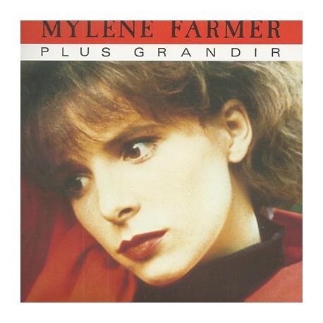 MYLENE FARMER : Plus Grandir