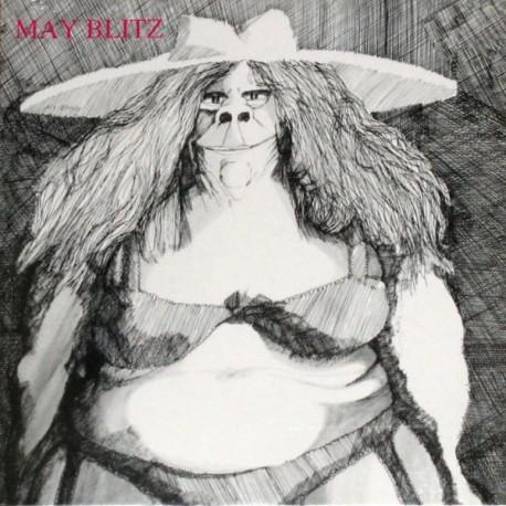 MAY BLITZ : LP May Blitz