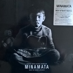 SAKAMOTO Ryuichi : LPx2 Minamata