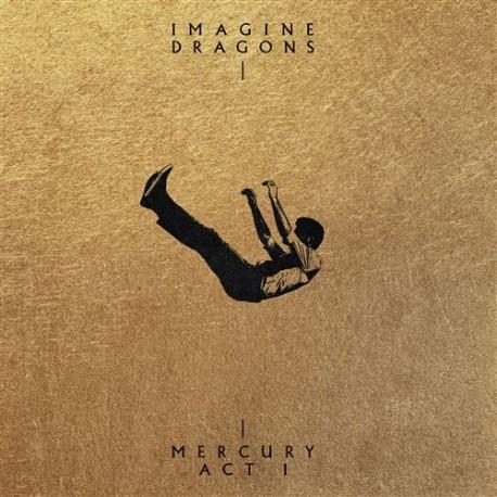 IMAGINE DRAGONS : LP Mercury : Act 1