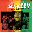 MARLEY Bob : LPx2 The Capitol Session '73