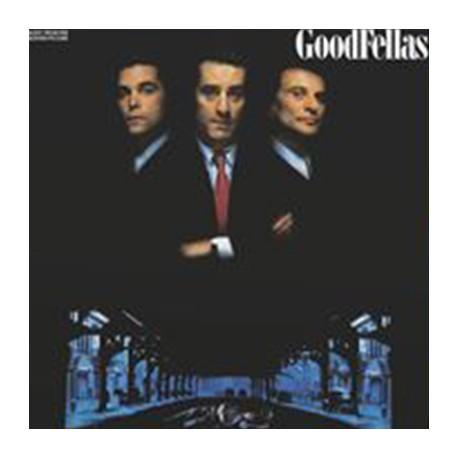 OST : LP Goodfellas