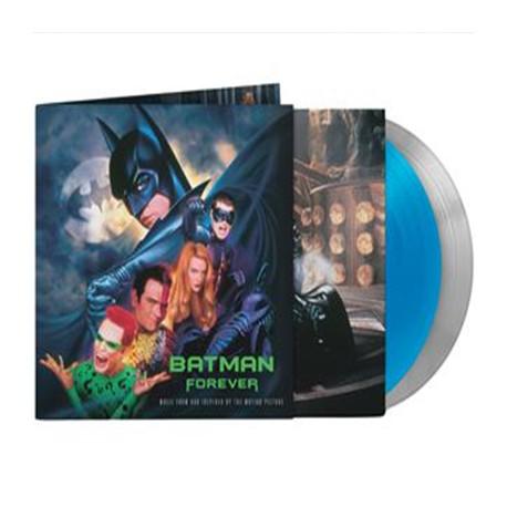 OST  : LPx2 Batman Forever