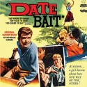 CARRAS Nicholas : LP+DVD Date Bait