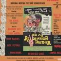 MARTELL Chris : LP+DVD It's A Revolution Mother