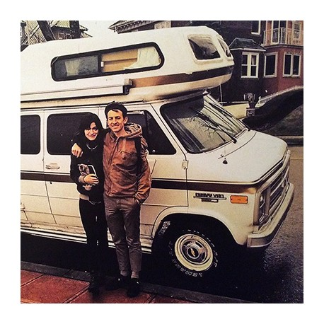 LENKER Adrianne / MEEK Buck : LP A-Sides And Besides