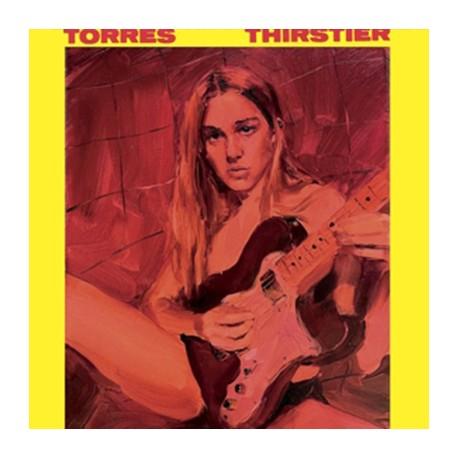 TORRES : LP Thirstier