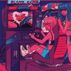 "BEACH BUNNY : 12""EP Blame Game"