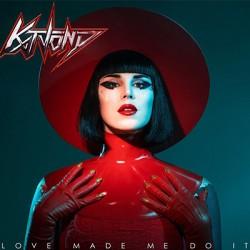 KAT VON D : LP Love Made Me Do It