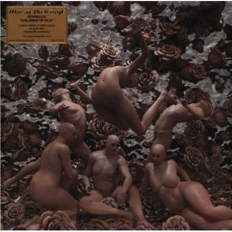 "SEVDALIZA : 12""EP Children Of Silk"