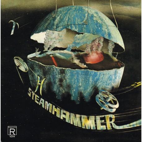 STEAMHAMMER : LP Speech
