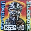 MF DOOM / CZARFACE : LP Czarface Meets Metal Face