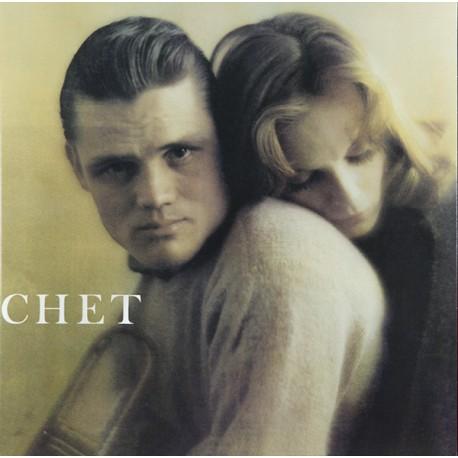 BAKER Chet : LP Chet (2010)