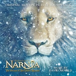 ARNOLD David : LPx2 Chronicles Of Narnia - The Voyage Of The Dawn Treader