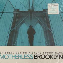 OST : Motherless Brooklyn