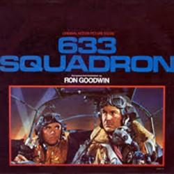 GOODWIN Ron : LP 633 Squadron
