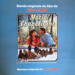 FUREY Lewis : LP Maria Chapdelaine