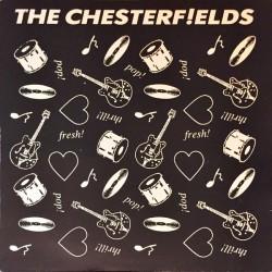 CHESTERFIELDS (the) : LP Westward Ho!