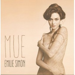SIMON Emilie : LP Mue