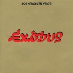 MARLEY Bob : LP Exodus