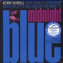 BURRELL Kenny : LP Midnight Blue