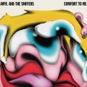 AMYL AND THE SNIFFERS : LP Comfort To Me (red)