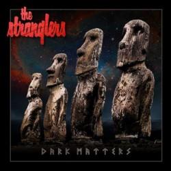 STRANGLERS (the) : LP Dark Matters