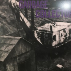 GARBAGE COLLECTOR : LP 1988