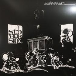 SUBVERSION : LP Subversion