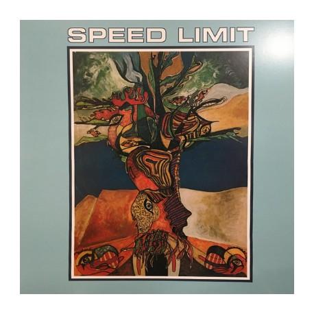 SPEED LIMIT : LP Speed Limit