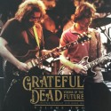 GRATEFUL DEAD : LPx2 Visions Of The Future (Spectrum Broadcast 18th March 1995 Volume Two)
