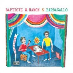 BAPTISTE W. HAMON / BARBAGALLO : CDEP Barbaghamon