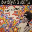 JEAN BERNARD DE LIBREVILLE : LP Allons-y Gaiement