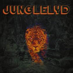 """JUNGLELYD : 12""""EP Paracaídas"""